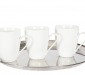 Catering By Design - Coffee Mugs White