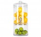 Catering By Design - Glass Drink Dispenser